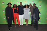 Amber Riley Photo - LAS VEGAS - JUN 1  Queen Latifah Shanice Willams David Alan Grier Amber Riley Ne-Yo Elijah Kelley at the Television Academy Event For NBCs The Wiz Live at the Directors Guild of America on June 1 2016 in West Hollywood CA