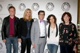 Sara Gilbert Photo - LOS ANGELES - JUL 16  Don Roos Lisa Kudrow Dan Bucatinsky Sara Gilbert Lily Tomlin arrives at  An Evening With Web Therapy The Craze Continues at the Paley Center for Media on July 16 2013 in Beverly Hills CA