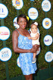 Alysia Montano Photo - LOS ANGELES - APR 26  Alysia Montano at the Safe Kids Day LA at the The Lot on April 26 2015 in Los Angeles CA