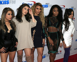 Ally Brooke Photo - LOS ANGELES - DEC 2  Fifth Harmony Ally Brooke Lauren Jauregui Dinah Jane Hansen Normani Hamilton Camila Cabello at the 1027KIIS FMs Jingle Ball 2016 at Staples Center on December 2 2016 in Los Angeles CA
