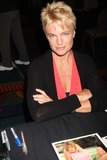 Erika Eleniak Photo - LOS ANGELES - AUG 4  Erika Eleniak appearing at the Hollywood Show at Burbank Marriott Convention Center on August 4 2012 in Burbank CA