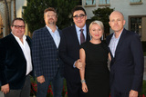 Alfred Molina Photo - LOS ANGELES - AUG 31  Sean Hanish Kelly Kahl Alfred Molina Guest Paul Jaconi-Biery at the Sister Cities Los Angeles Premiere Screening at the Paramount Studios on August 31 2016 in Los Angeles CA