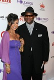 Jimmy Jam Photo - Jimmy Jam   wife   arriving at the 10th Annual Designcare Fundraiser benefiting the HollyRod Foundation at a private residence in Malibu CA onJuly 19 2008