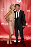 Yolanda Hadid Photo - LOS ANGELES - FEB 8  Yolanda Hadid David Foster arrives at the 2013 MusiCares Person Of The Year Gala Honoring Bruce Springsteen  at the Los Angeles Convention Center on February 8 2013 in Los Angeles CA