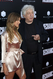 Avi Lerner Photo - LOS ANGELES - AUG 22  Kara Del Toro Avi Lerner at the Mechanic Resurrection Premiere at the ArcLight Hollywood on August 22 2016 in Los Angeles CA