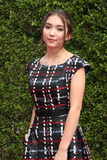 Rowan Blanchard Photo - LOS ANGELES - SEP 12  Rowan Blanchard at the Primetime Creative Emmy Awards Arrivals at the Microsoft Theater on September 12 2015 in Los Angeles CA