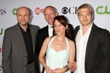 David Paetkau Photo - Flashpoint Cast (Enrico Colantoni Hugh Dillon Amy Jo Johnson  David Paetkau) arriving at the CBS Television Distribution TCA Stars Party at the Huntington Library in San Marino CA  on August 3 2009