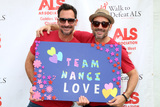 Lawrence Zarian Photo - LOS ANGELES - OCT 16  Lawrence Zarian Gregory Zarian at the ALS Association Golden West Chapter Los Angeles County Walk To Defeat ALS at the Exposition Park on October 16 2016 in Los Angeles CA