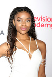 Ajiona Alexus Photo - LOS ANGELES - AUG 27  Ajiona Alexus at the Dynamic  Diverse Emmy Celebration at the Montage Hotel on August 27 2015 in Beverly Hills CA