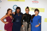 Tamera Mowry Photo - LOS ANGELES - FEB 11  Adrienne Bailon Houghton Loni Love Tamera Mowry Jeannie Mai at the 48th NAACP Image Awards Arrivals at Pasadena Conference Center on February 11 2017 in Pasadena CA
