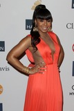 Clive Davis Photo - LOS ANGELES - FEB 9  Ashanti arrives at the Clive Davis 2013 Pre-GRAMMY Gala at the Beverly Hilton Hotel on February 9 2013 in Beverly Hills CA