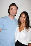 Daniel Goddard Photo - LOS ANGELES - AUG 25  Daniel Goddard Christel Khalil at the Goddard and Khalil Fan Event at the Universal Sheraton Hotel on August 25 2013 in Los Angeles CA