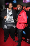 Amine Photo - LOS ANGELES - AUG 17  RL Scott Amin Joseph at the Call Me King Screening at the Downtown Independent on August 17 2015 in Los Angeles CA