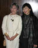 Amy Tan Photo - Rita MorenoAmy TanProfessional Dancers Society LuncheonBeverly Hilton HotelBeverly Hills CAFebruary 25 2006