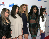 Fifth Harmony Photo - LOS ANGELES - DEC 2  Fifth Harmony Ally Brooke Lauren Jauregui Dinah Jane Hansen Normani Hamilton Camila Cabello at the 1027KIIS FMs Jingle Ball 2016 at Staples Center on December 2 2016 in Los Angeles CA