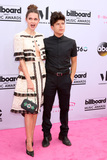 Maia Mitchell Photo - LAS VEGAS - MAY 21  Maia Mitchell Rudy Mancuso at the 2017 Billboard Music Awards - Arrivals at the T-Mobile Arena on May 21 2017 in Las Vegas NV