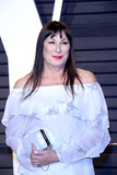 Anjelica Huston Photo - LOS ANGELES - FEB 26  Anjelica Huston at the 2017 Vanity Fair Oscar Party  at the Wallis Annenberg Center on February 26 2017 in Beverly Hills CA