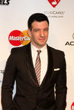 JC Chasez Photo - LOS ANGELES - FEB 11  JC Chasez arrives at the Muiscares Gala Honoring Barbra Streisand at Convention Center on February 11 2011 in Los Angeles CA