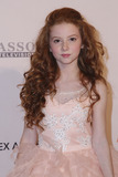 Francesca Capaldi Photo - LAS VEGAS - APR 15  Francesca Capaldi at the  23rd Annual Race To Erase MS Gala at the Beverly Hilton Hotel on April 15 2016 in Beverly Hills CA