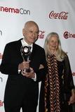 Alan Arkin Photo - LAS VEGAS - APR 23  Alan Arkin at the CinemaCon Big Screen Achievement Awards at the Caesars Palace on April 23 2015 in Las Vegas NV