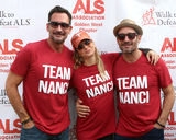 Gregory Zarian Photo - LOS ANGELES - OCT 16  Lawrence Zarian Renee Zellweger Gregory Zarian at the ALS Association Golden West Chapter Los Angeles County Walk To Defeat ALS at the Exposition Park on October 16 2016 in Los Angeles CA