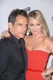 Christine Taylor Photo - LOS ANGELES - NOV 15  Ben Stiller Christine Taylor arrives for the 26th American Cinematheque Award Honoring Ben Stiller at Beverly Hilton Hotel on November 15 2012 in Beverly Hills CA