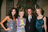 David Tom Photo - EXCLUSIVEHeather Tom mother Marie Tom Brother David Tom and sister Nicholle Tom  at Heather Toms Annual Christmas Party at her home in Glendale CA on December 13 2008EXCLUSIVE