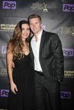 Thad Luckinbill Photo - LOS ANGELES - FEB 21  Amelia Heinle Thad Luckinbill at the  2015 Daytime EMMY Awards Kick-off Party at the Hollywood Museum on April 21 2015 in Hollywood CA