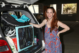 Amy Davidson Photo - LOS ANGELES - SEP 24  Amy Davidson at the 5th Annual Red Carpet Safety Awareness Event at the Sony Picture Studios on September 24 2016 in Culver City CA