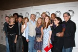 Troy Evans Photo - LOS ANGELES - SEP 13  China Beach Cast  Troy Evans Concetta Tomei Nancy Giles Robert Picardo Marg Helgenberger John Sacret Young Chloe Webb Brian Wimmer Dana Delany Michael Boatman Ricki Lake Jeff Kober at the PaleyFest Fall Flashback - China Beach  at Paley Center For Media on September 13 2013 in Beverly Hills CA