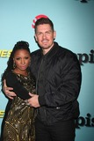 Steve Howey Photo - LOS ANGELES - JAN 5  Shanola Hampton Steve Howey at the Showtime Celebrates All-New Seasons Of Shameless House Of Lies And EpisodesConfirmedYour confirmation number is 5100108151450 at a Cecconis on January 5 2014 in West Hollywood CA