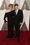Andy Serkis Photo - LOS ANGELES - FEB 28  Andy Serkis at the 88th Annual Academy Awards - Arrivals at the Dolby Theater on February 28 2016 in Los Angeles CA
