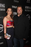 Jodi Ann Paterson Photo - LOS ANGELES - FEB 16  Jodi Ann Paterson Michael Andretti at the WINNING The Racing Life of Paul Newman Pre-Premiere Reception at the Roosevelt Hotel on April 16 2015 in Los Angeles CA