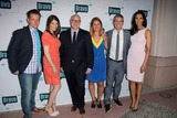 Tom Colicchio Photo - LOS ANGELES - MAY 1  Richard Blais Gail Simmons Tom Colicchio Brooke Williamson Andy Cohen Padma Lakshmi at the A Night With Top Chef at Television Academy on May 1 2014 in North Hollywood CA