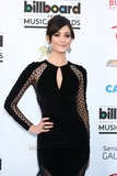 Emmy Rossum Photo - LOS ANGELES -  MAY 19  Emmy Rossum arrives at the Billboard Music Awards 2013 at the MGM Grand Garden Arena on May 19 2013 in Las Vegas NV
