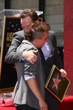 Frankie Muniz Photo - LOS ANGELES - JUL 16  Frankie Muniz Bryan Cranston at the Hollywood Walk of Fame Star Ceremony for Bryan Cranston at the Redbury Hotel on July 16 2013 in Los Angeles CA