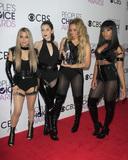 Ally Brooke Photo - LOS ANGELES - JAN 18  Fifth Harmony Ally Brooke Dinah Jane Hansen Lauren Jauregui Normani Hamilton at the Peoples Choice Awards 2017 at Microsoft Theater on January 18 2017 in Los Angeles CA