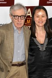 Soon-Yi Previn Photo - LOS ANGELES - JUN 14  Woody Allen Soon-Yi Previn arrives at the To Rome With Love LAFF Premiere at Regal Cinemas LA LIVE Stadium 14 on June 14 2012 in Los Angeles CA
