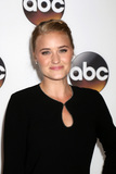 AJ Michalka Photo - LOS ANGELES - AUG 4  AJ Michalka at the ABC TCA Summer 2016 Party at the Beverly Hilton Hotel on August 4 2016 in Beverly Hills CA