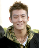 Edison Chen Photo - Edison ChenGrudge 2 PremiereKnotts Berry Farm Buena Park  CAOctober 8  2006