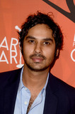 Kunal Nayyar Photo - LOS ANGELES - OCT 15  Kunal Nayyar at the 5th Annual Hilarity for Charity Variety Show Seth Rogens Halloween at Hollywood Palladium on October 15 2016 in Los Angeles CA