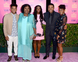 Anthony Anderson Photo - LOS ANGELES - MAY 6  N4954athan Anderson Doris Bowman Anthony Anderson Alvina Stewart Kyra And at the VH1s 2nd Annual Dear Mama An Event To Honor Moms on the Huntington Library on May 6 2017 in Pasadena CA