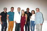 Darin Brooks Photo - LOS ANGELES - AUG 16  Darin Brooks Don Diamont John McCook Jennifer Gareis Lawrence Saint-Victor Reign Edwards Dick Christie at the Bold and Beautiful Fan Event Sunday at the Universal Sheraton Hotel on August 16 2015 in Universal City CA