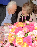 Anne Douglas Photo - LOS ANGELES - MAY 4  Kirk Douglas Anne Douglas at the 25th Anniversary of the Anne Douglas Center at the LA Mission on May 4 2017 in Los Angeles CA