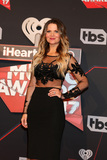 Amy Brown Photo - LOS ANGELES - MAR 5  Amy Brown at the 2017 iHeart Music Awards at Forum on March 5 2017 in Los Angeles CA