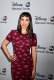 Molly Ephraim Photo - LOS ANGELES - JAN 17  Molly Ephraim at the Disney-ABC Television Group 2014 Winter Press Tour Party Arrivals at The Langham Huntington on January 17 2014 in Pasadena CA