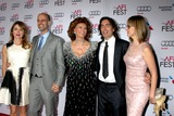 Andrea Meszaros Photo - LOS ANGELES - NOV 12  Sasha Alexander Edoardo Ponti Sophia Loren Carlo Ponti Andrea Meszaros Ponti at the A Special Tribute to Sophia Loren at AFI Film Festival at the Dolby Theater on November 12 2014 in Los Angeles CA