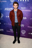 Jack Griffo Photo - LOS ANGELES - AUG 16  Jack Griffo at the Variety Power of Young Hollywood Event at the Neuehouse on August 16 2016 in Los Angeles CA