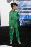 Skai Jackson Photo - LOS ANGELES - MAR 22  Skai Jackson at the Lionsgates Power Rangers Premiere at the Village Theater on March 22 2017 in Westwood CA
