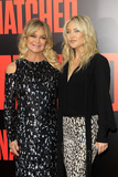 Kate Hudson Photo - LOS ANGELES - MAY 10  Goldie Hawn Kate Hudson at the Snatched World Premiere at the Village Theater on May 10 2017 in Westwood CA